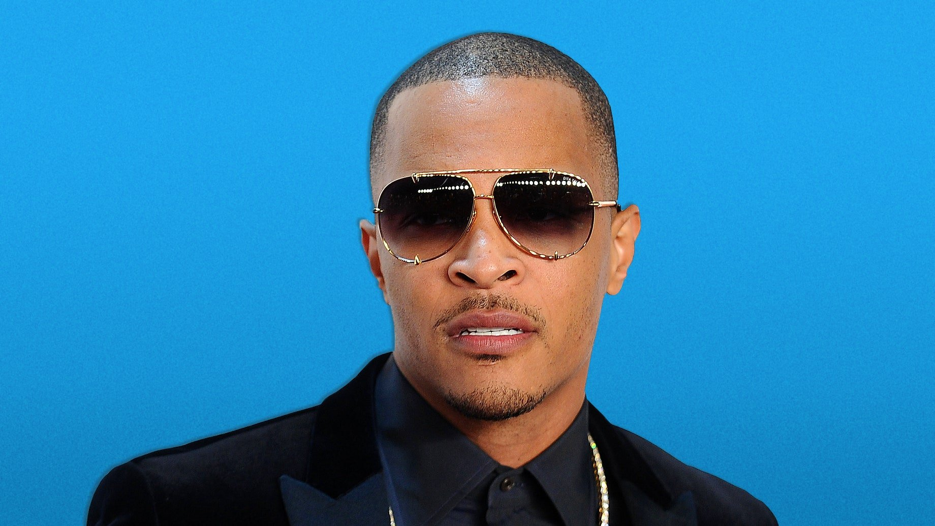 T.I. Gushes Over People In Harlem – Check Out His Video