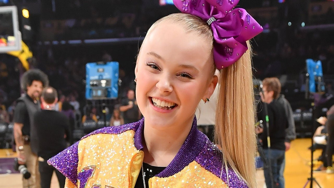 Jojo Siwa Opens Up About Coming Out — Says She's Not Sure What Her 'Label' Is