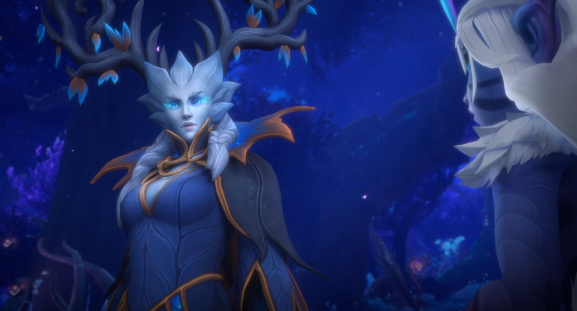 Concerns Grow Over Imbalanced Covenant Powers In World Of Warcraft: Shadowlands