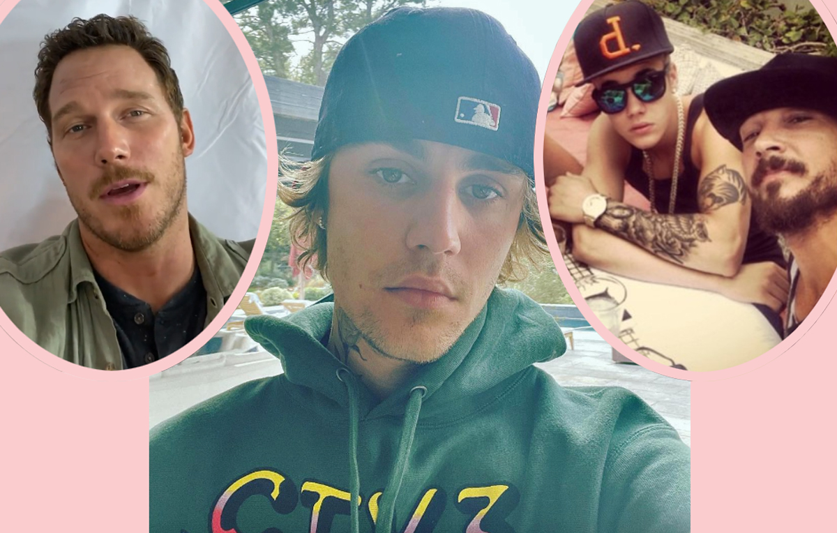 Justin Bieber Officially Cuts Ties With Hillsong Church — But Did He Really Go That Far??