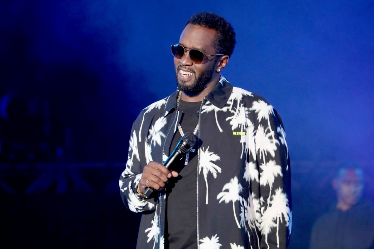 Diddy Proudly Praises His Brother – Check Out His Message