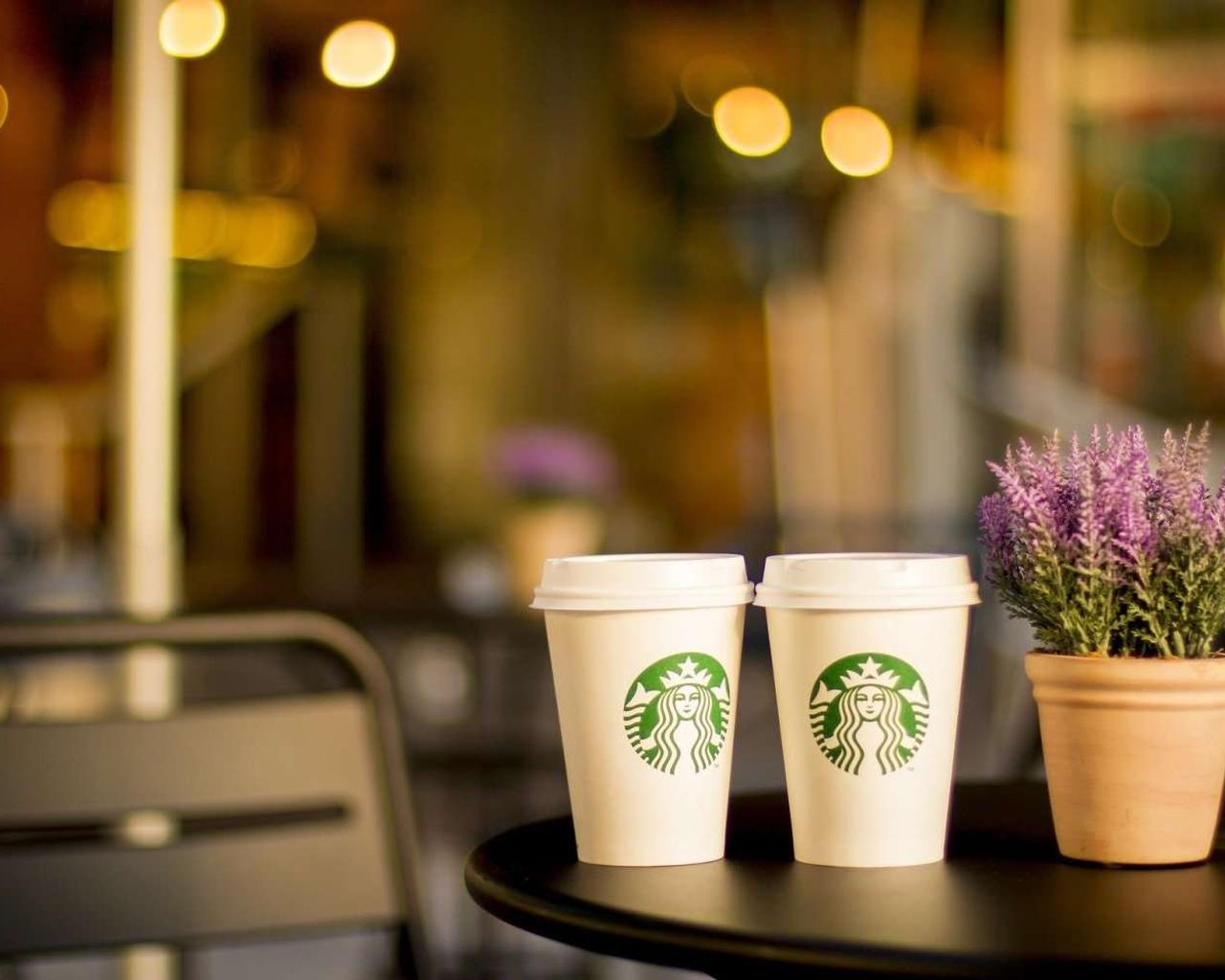 Starbucks Goes Greener: No More Plastic Straws and Non-Recyclable Cups. Would The Competitors Follow?