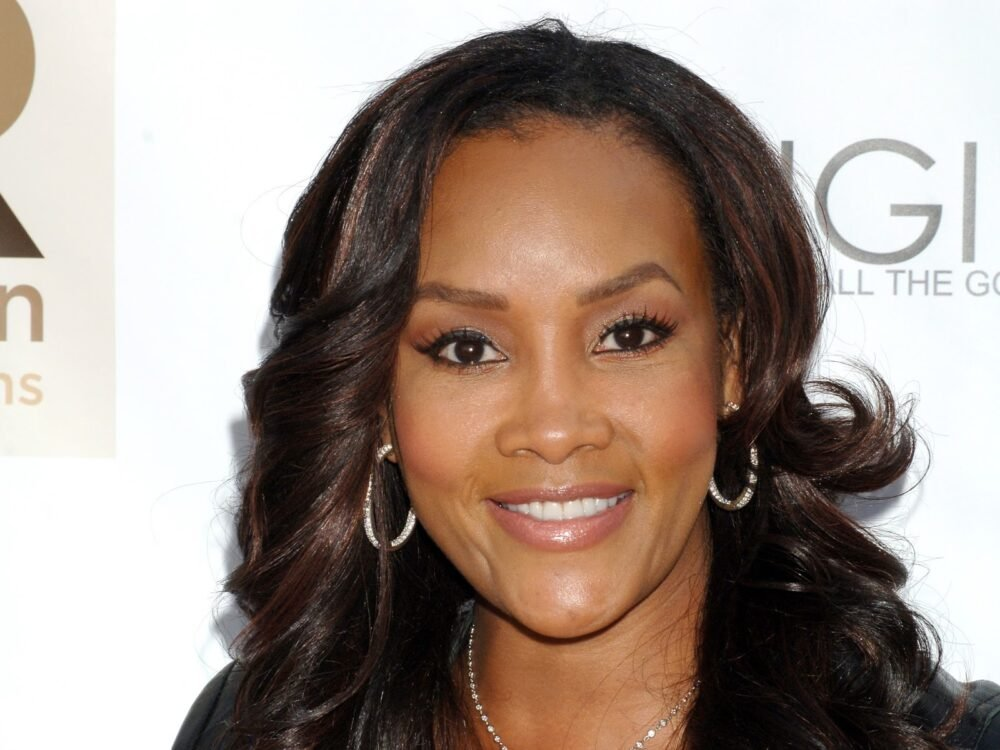 Vivica A. Fox Compares Young Thug To A 'Cockroach' – But A Sexy One
