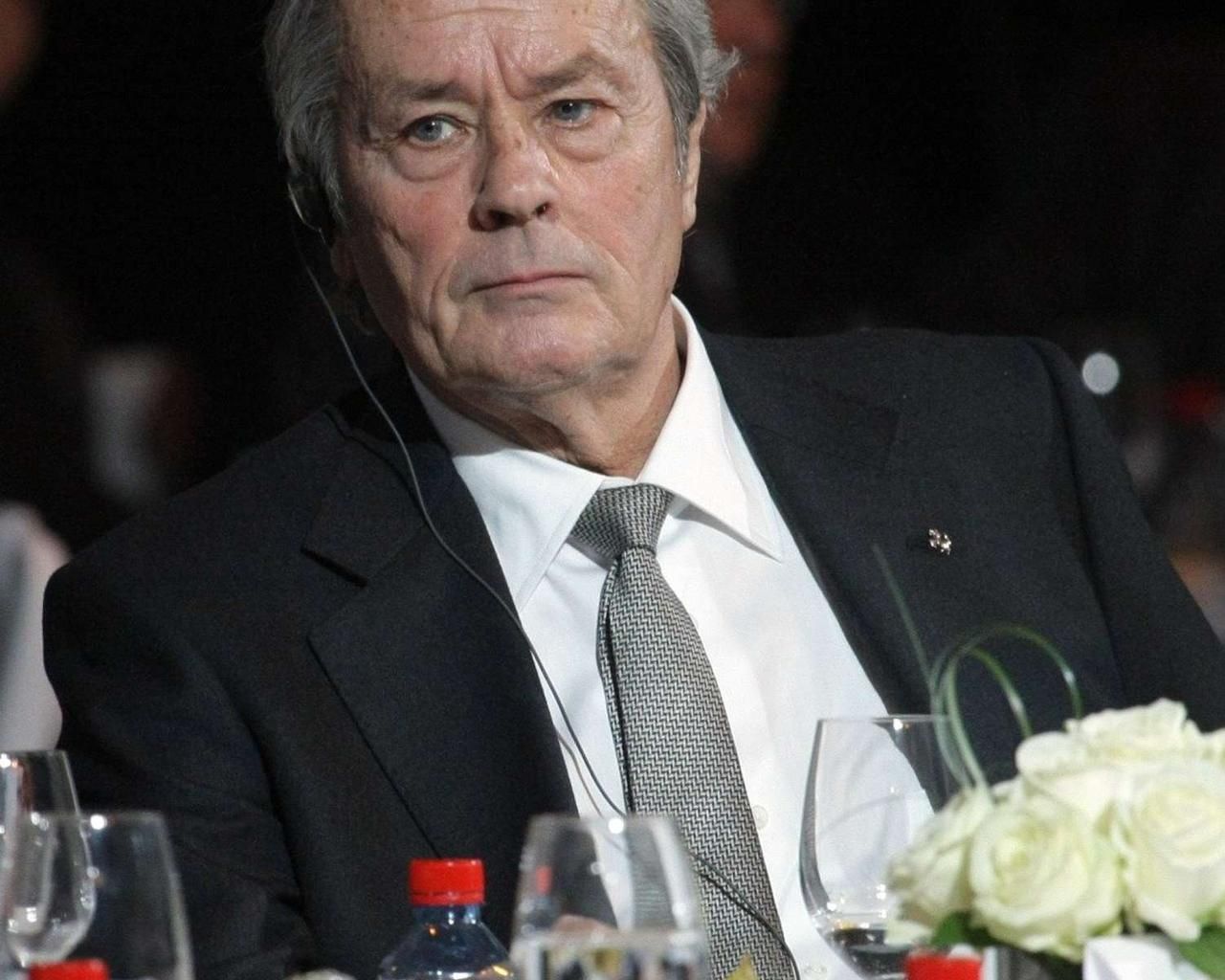 Hollywood Slams Cannes For Honoring Alain Delon – Is That Right?