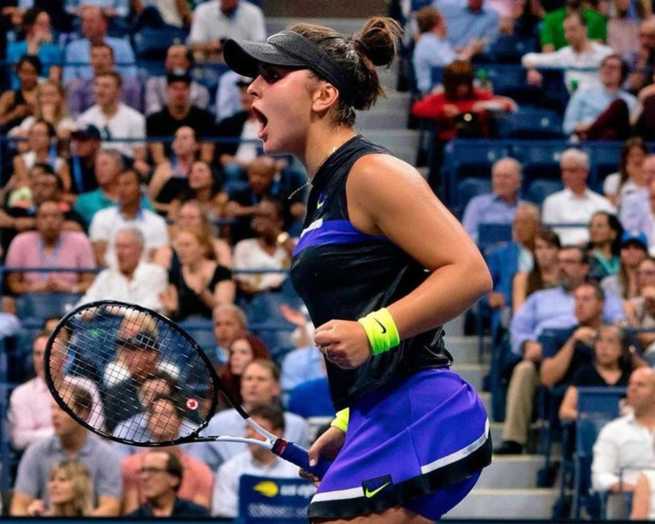 Bianca Andreescu Did Not Let Serena Williams To Make Her Dream True