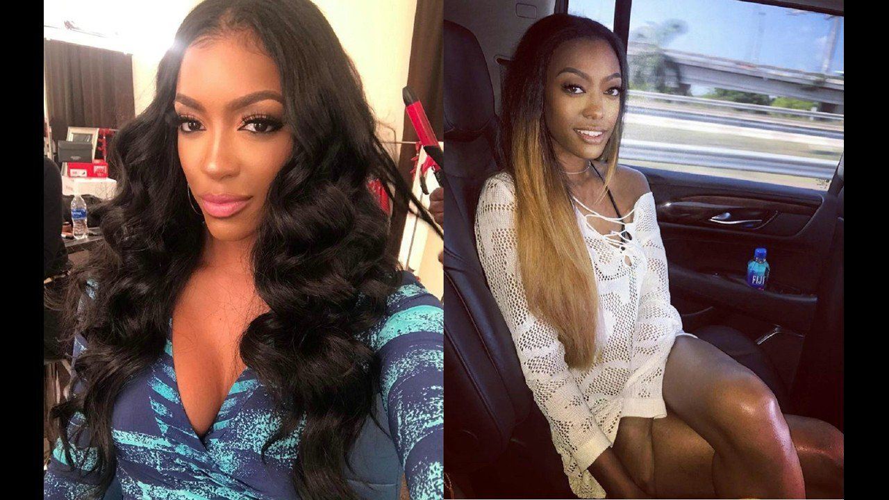 Porsha Williams Is Praising Her Sister, Lauren Williams For Her Latest Achievement – Check Out Her Post