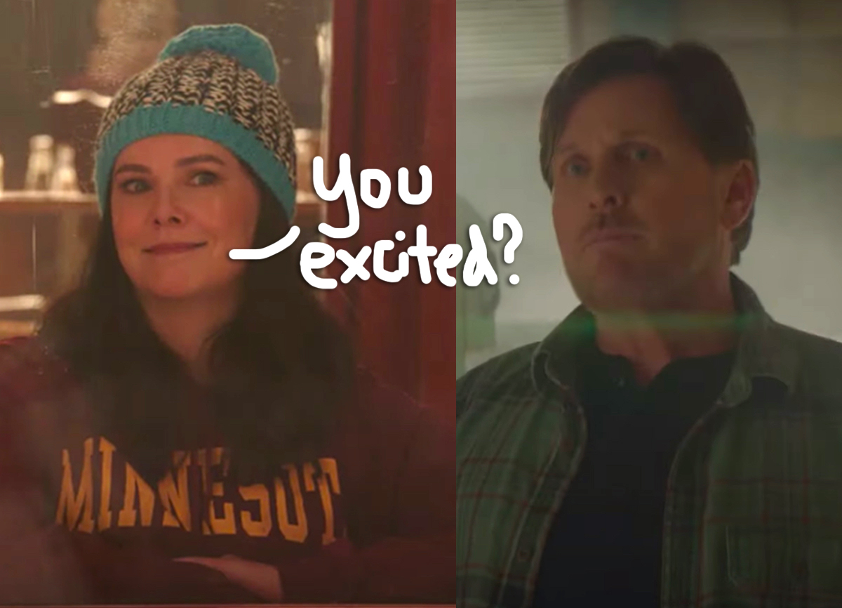 Emilio Is Back! Disney+ Drops First The Mighty Ducks: Game Changers TV Series Trailer -- WATCH!
