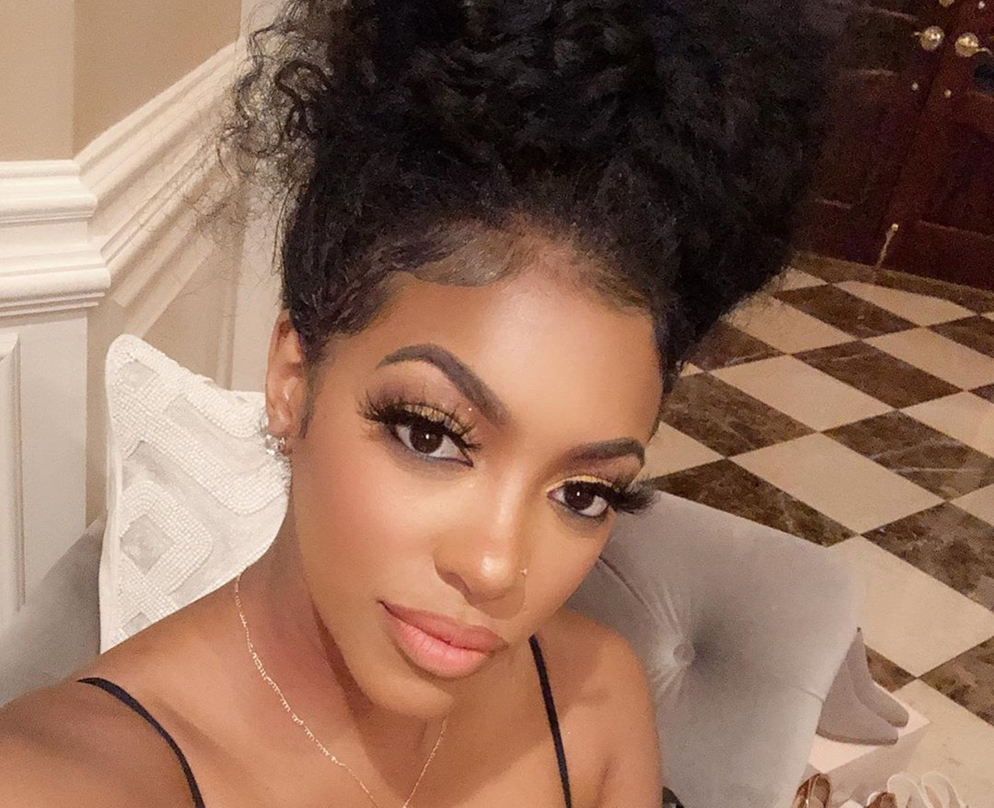 Porsha Williams Is Featured In Essence – See The Post About Her