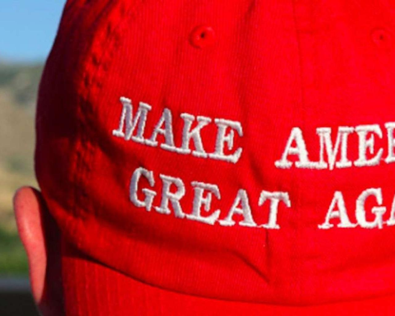 Massachusetts Woman Takes Issue With Fellow Patrons Hat—Attempts To Knock It Off His Head