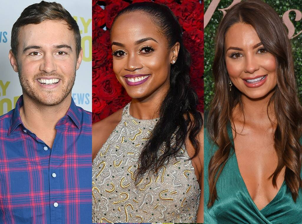 Rachel Lindsay Says She Was Not Surprised To Hear About Peter Weber And Kelley Flanagan Breaking Up – Here's Why!