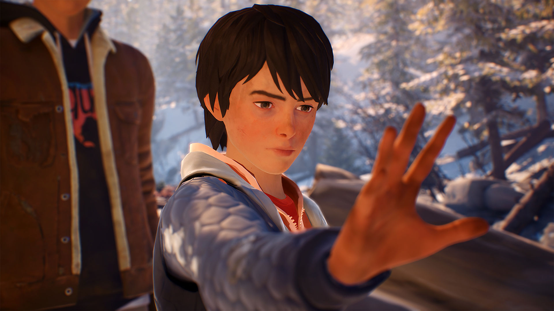 Tencent acquires minority stake in Life Is Strange developers Dontnod