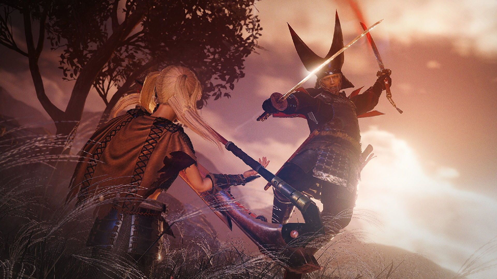Pre-order Nioh 2 and get Prey for free at Gamesplanet