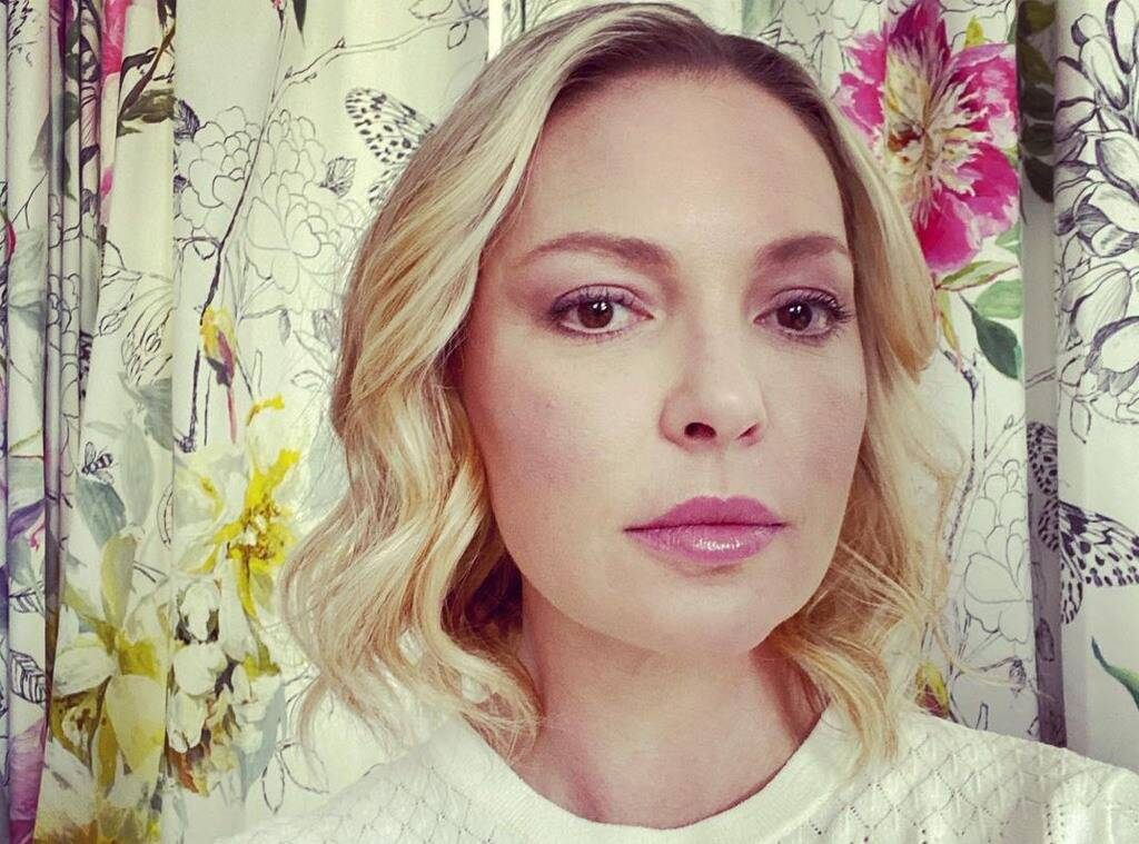 Katherine Heigl Opens Up About Being Shunned By Hollywood And How It Affected Her Mental Health – She Felt Like She Would 'Rather Be Dead'