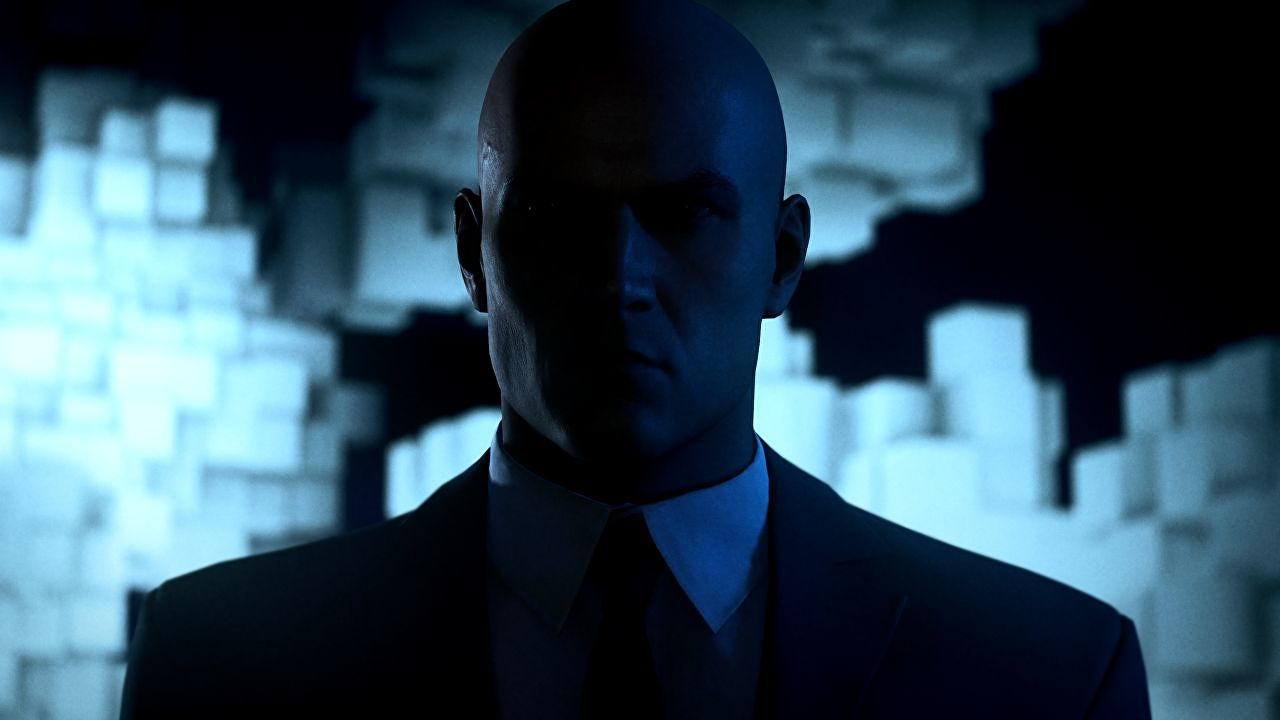 Hitman 3 is out now