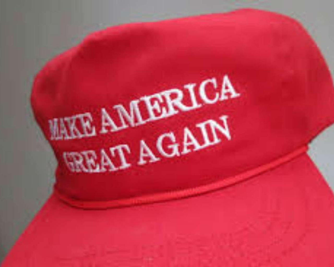Trump's Signature MAGA Hat Claims Yet Another Victim—When Will The Insanity End?