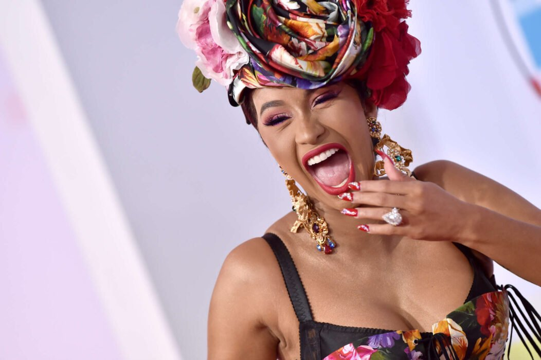 Cardi B Jokingly Threatens WWE's Vince McMahon After Fans Tweet At Her To Be included