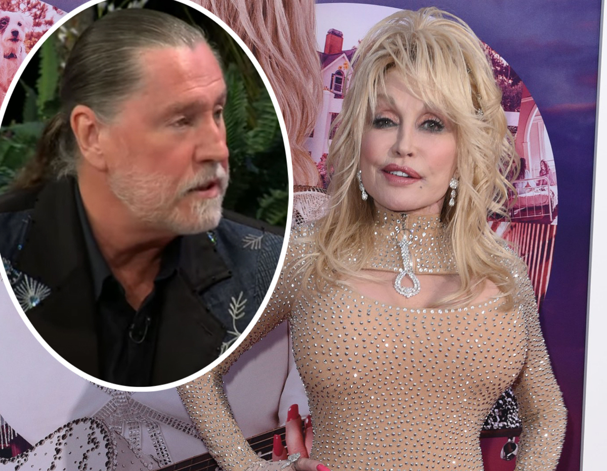 Dolly Parton's Brother Passes Away After Cancer Battle — Read Her Emotional Tribute