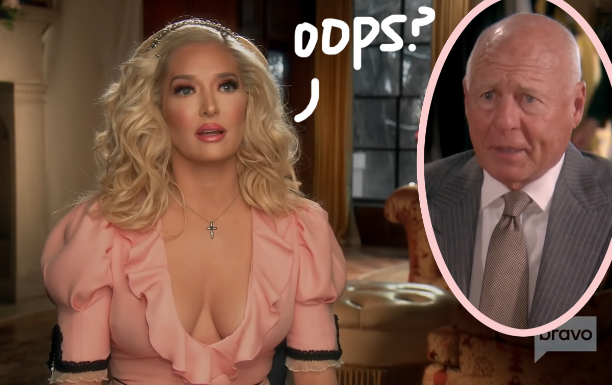 Will RHOBH Fire Erika Jayne Amid Accusations Of Embezzlement From Orphans?