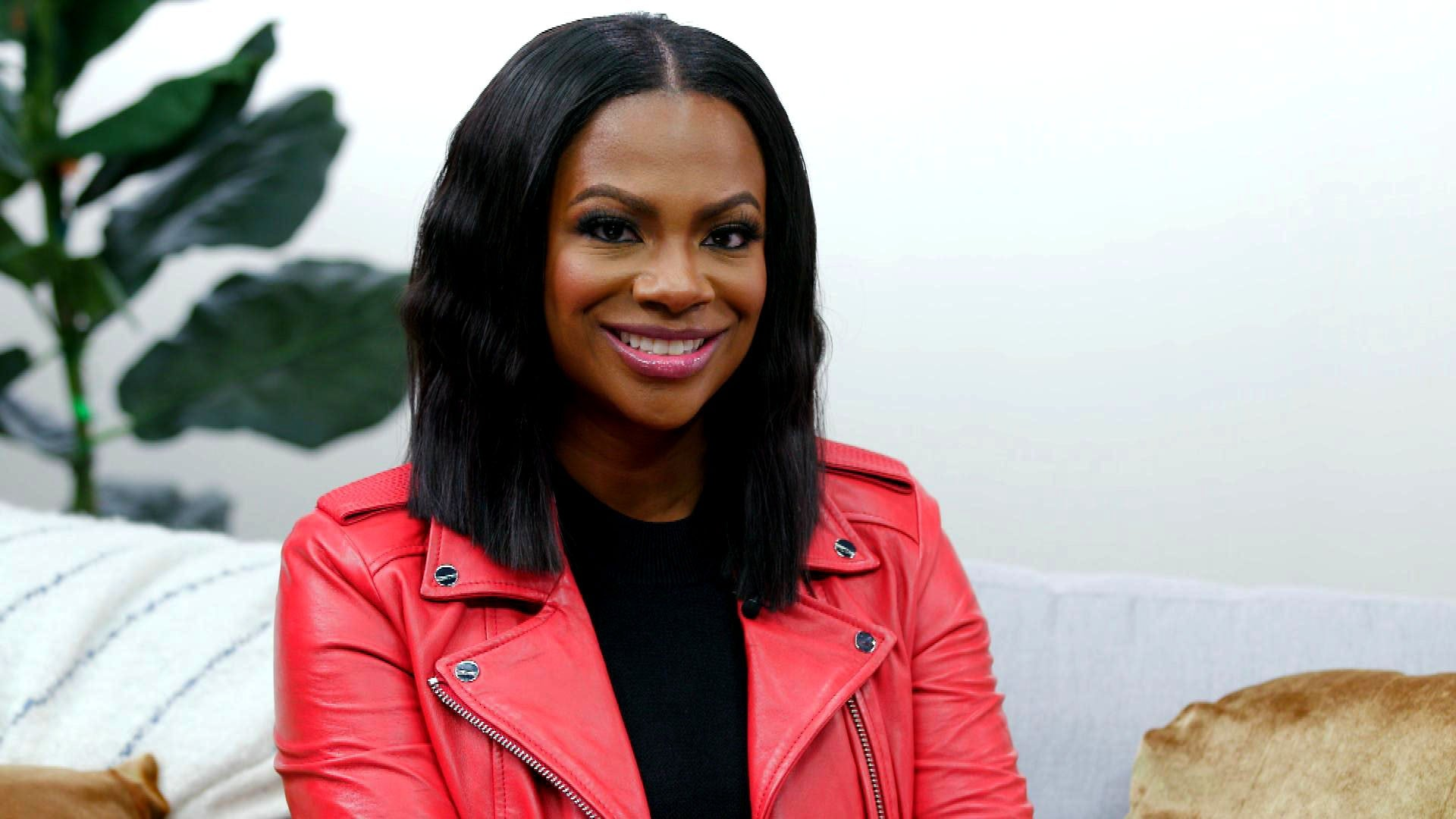 Kandi Burruss Shares Pics From An Important Kandi Cares Event – Check Them Out Here