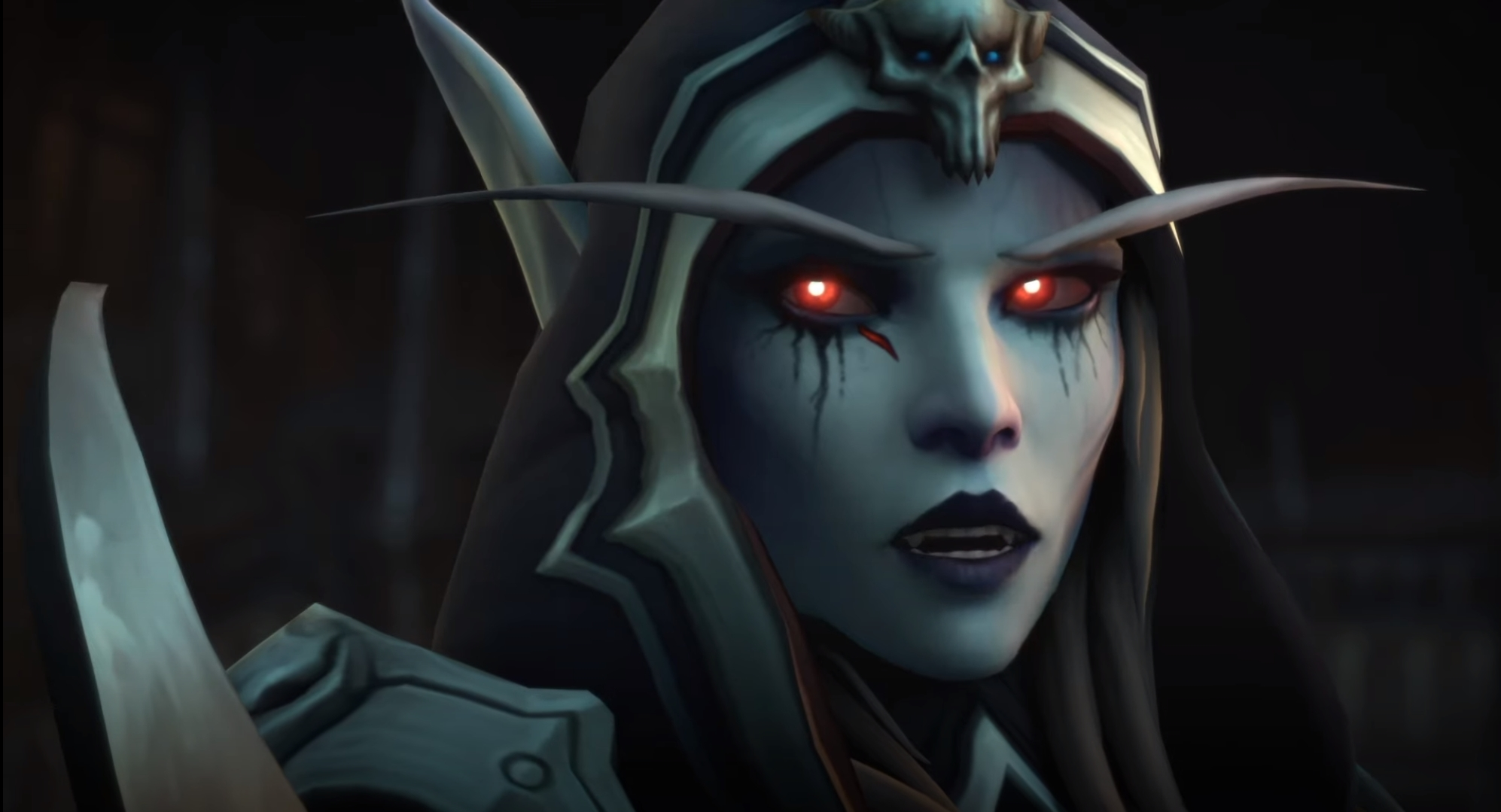 Blizzard Has Fixed The Venthyr Oribos Portal In World Of Warcraft: Shadowlands