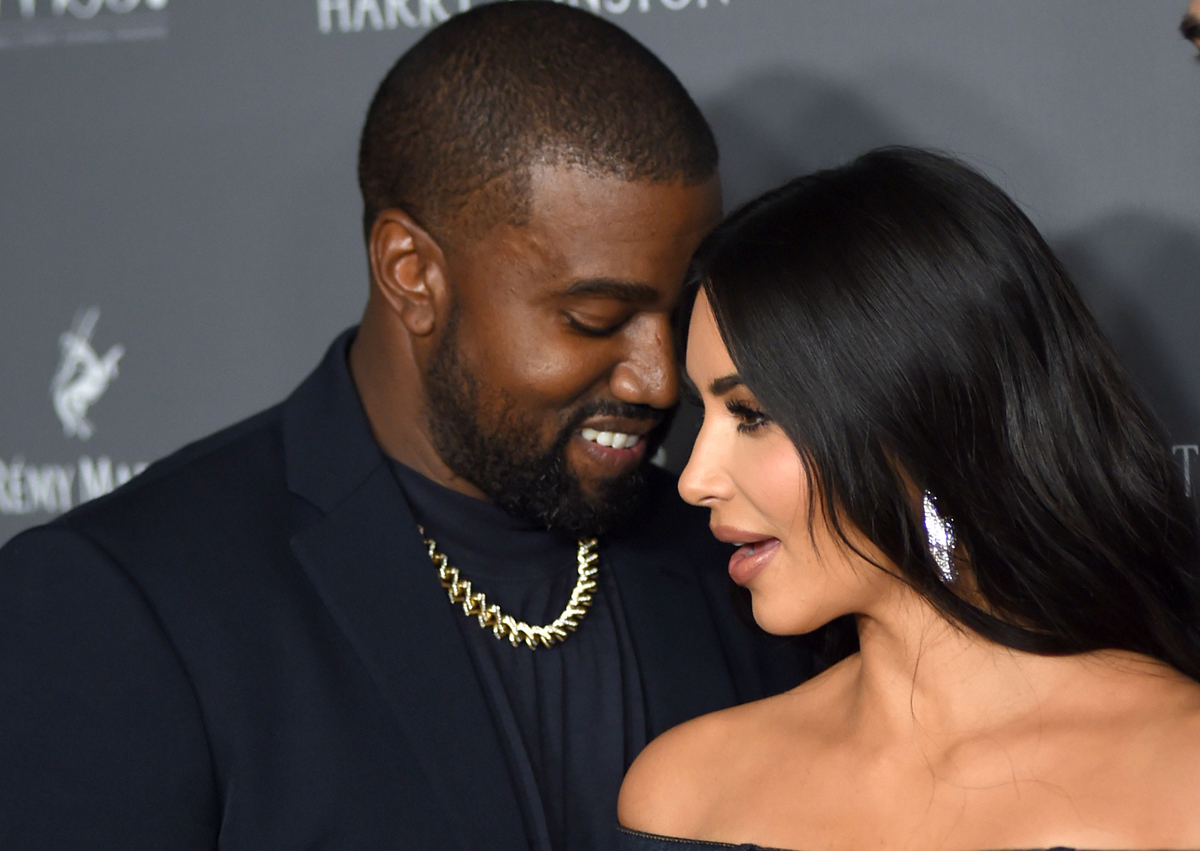 Can Marriage Counseling Save Kimye?? Why There May Still Be A Chance!