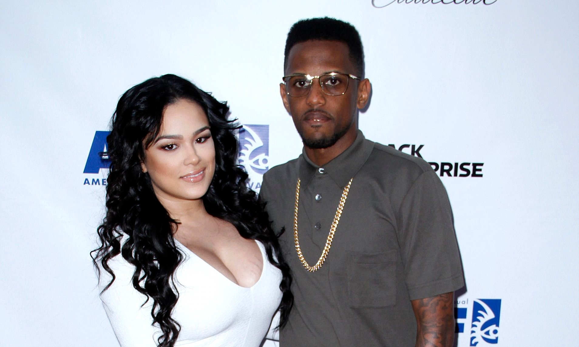 Fabolous Shares Loving Post About Relationship With Emily B By Giving Advice To The New Generation — Gets Dragged By Social Media Users