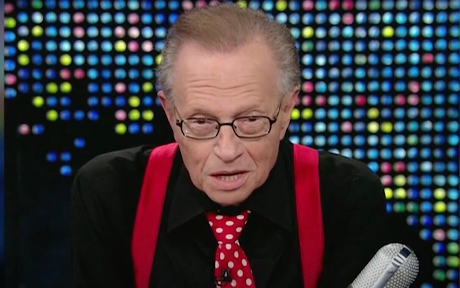 Larry King – Meghan McCain, Celine Dion, Lisa Vanderpump And Many More Pay Tribute To The Late Legend After His Passing