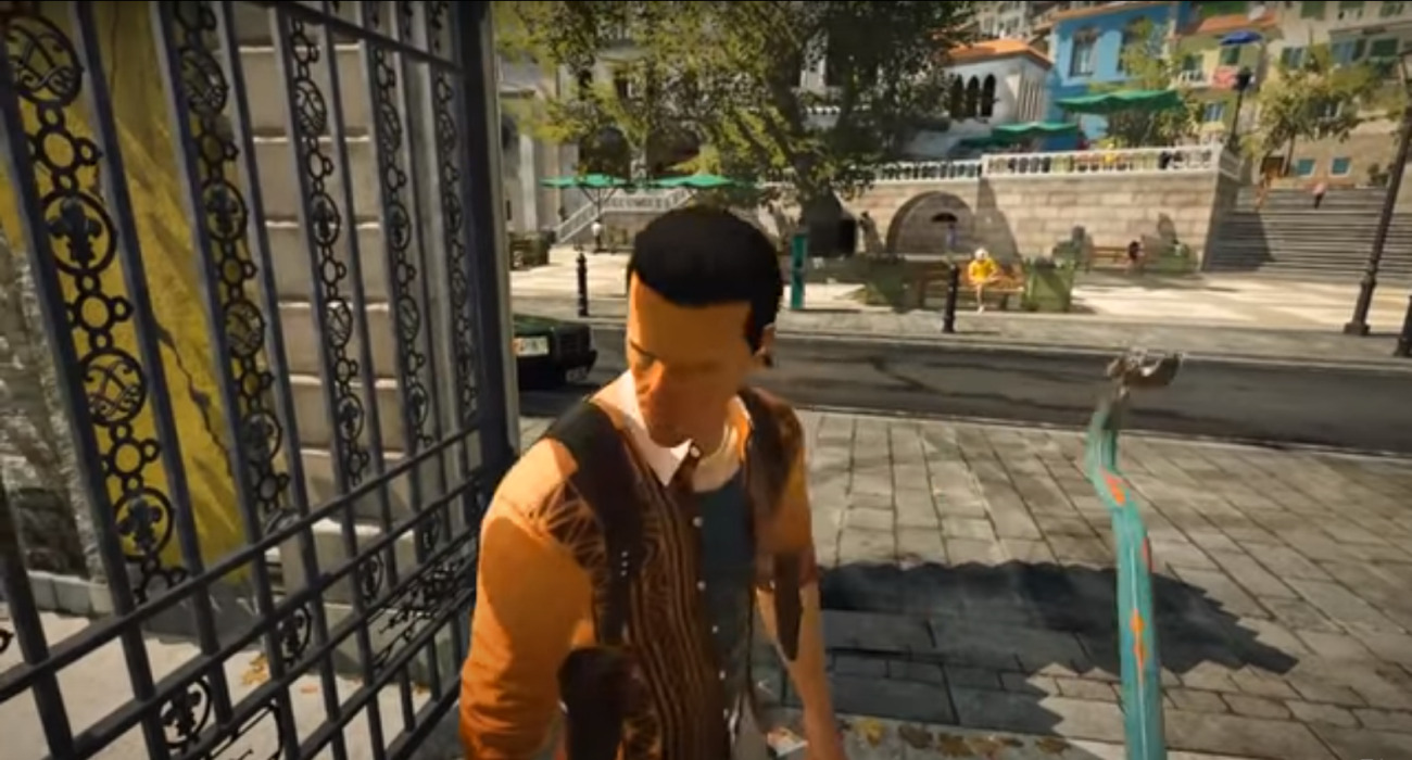 Hitman 3's VR Capabilities Were Recently Shown Off In A Gameplay Trailer