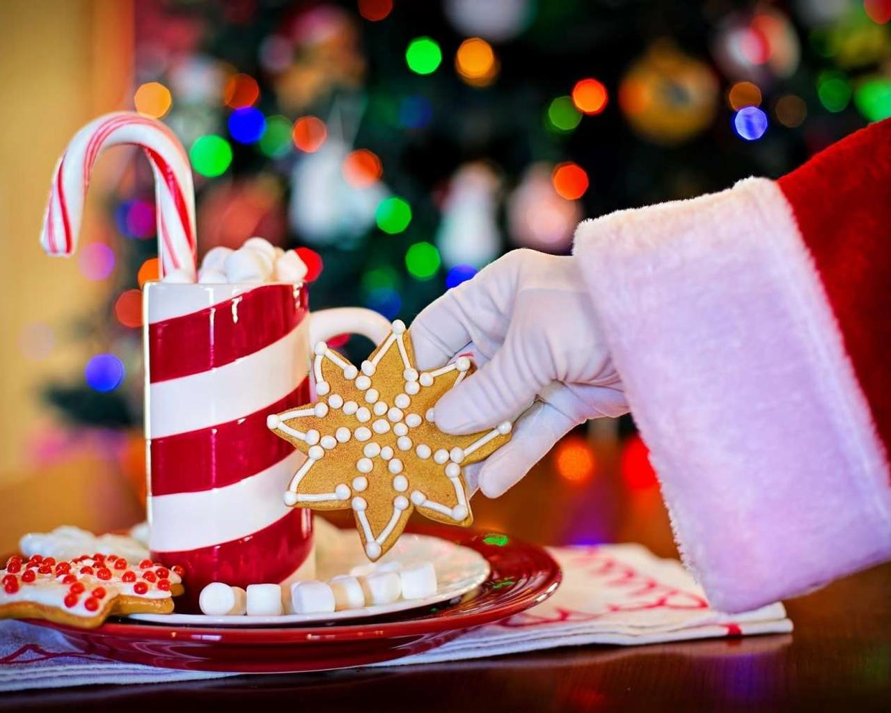 The Holidays Part Two—Christmas And New Year's To Be Just As Muted As Thanksgiving