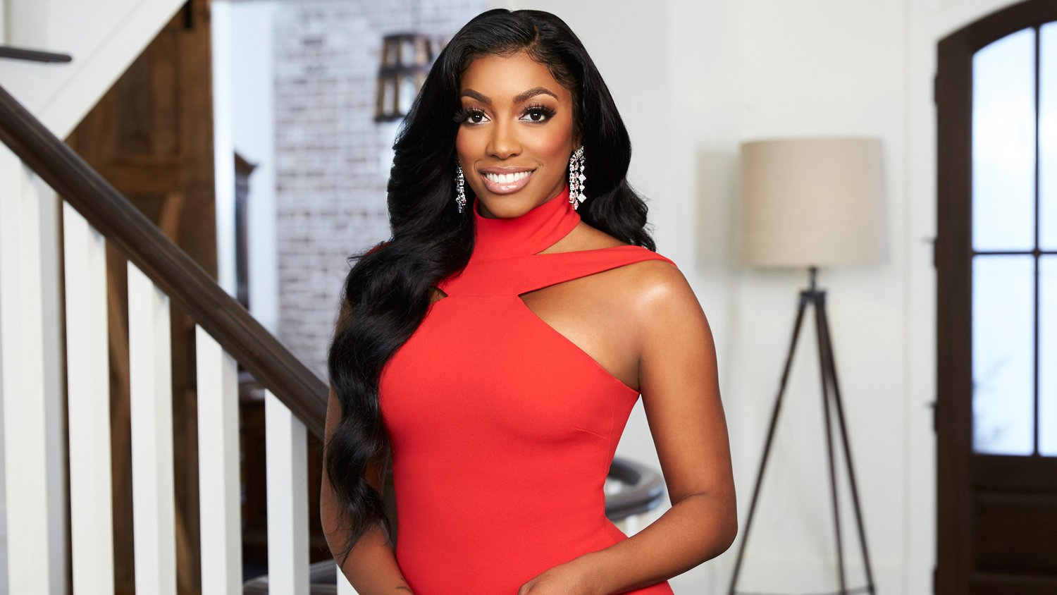 Porsha Williams Supports Tamika D. Mallory And Her Message – Check Out What She Had To Say