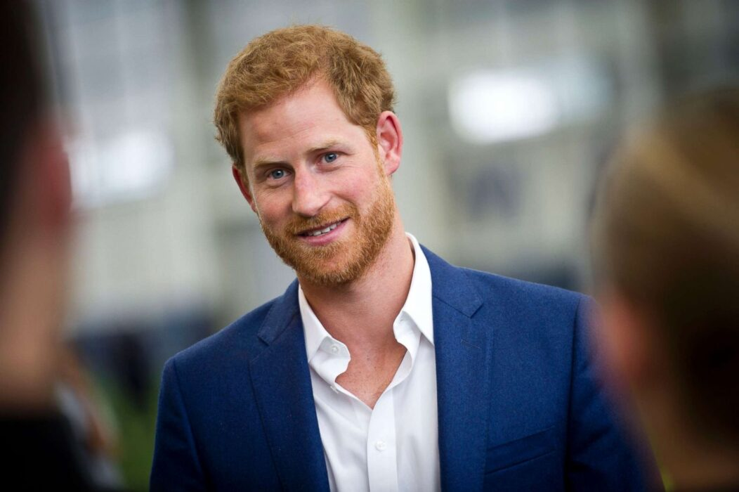 Prince Harry Is Allegedly 'Heartbroken' Over Family Tension And Drama