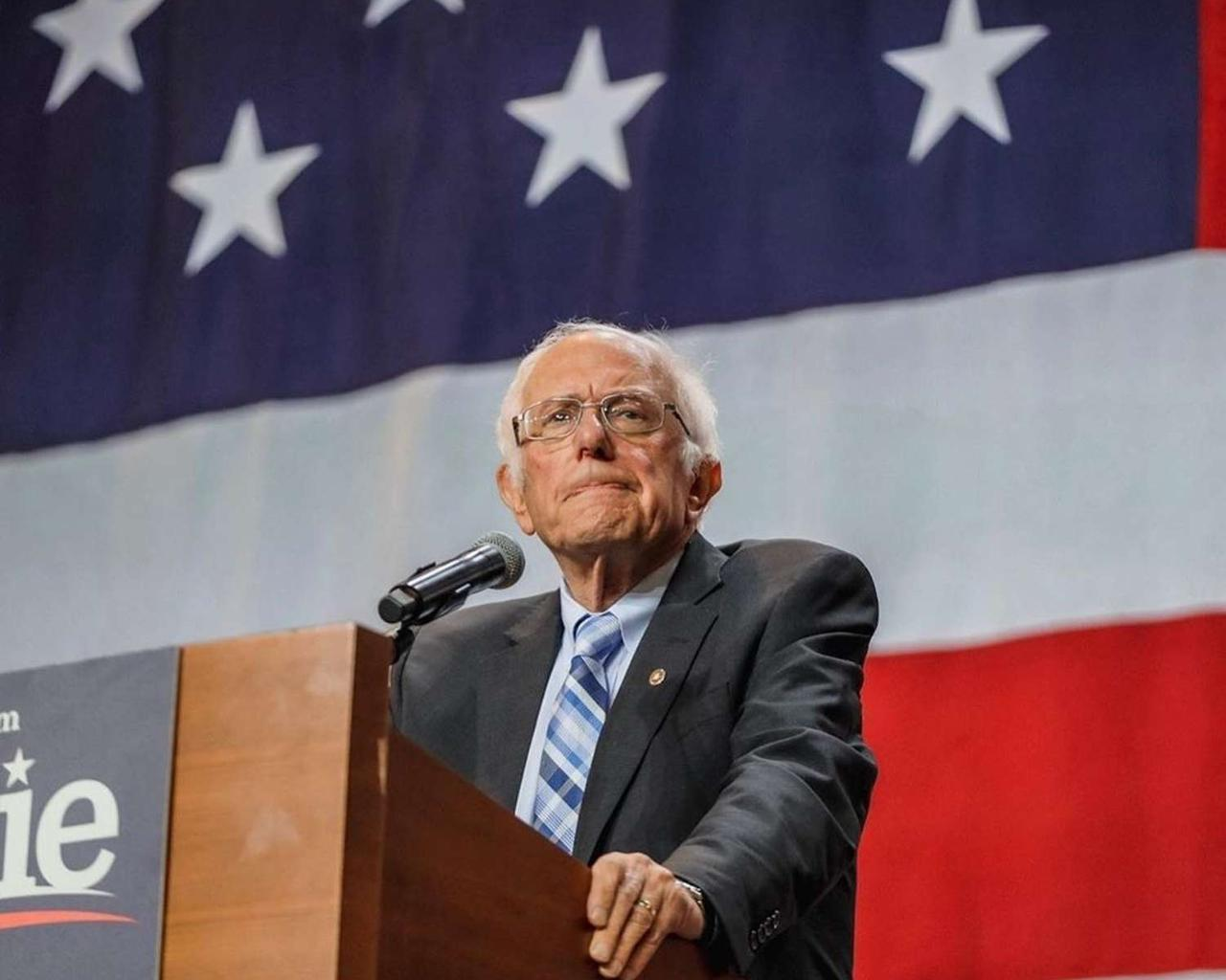 Bernie Sanders Slams Apple's USD 2.5 B Donation in California — Does He Have a Point?