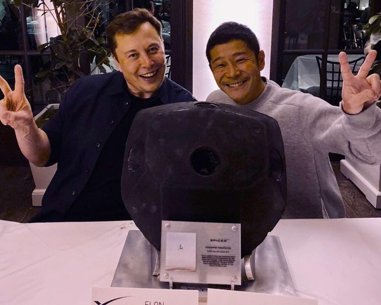 Japanese Billionaire Gives You USD 9,000 to Find Out Whether You Can Buy Happiness