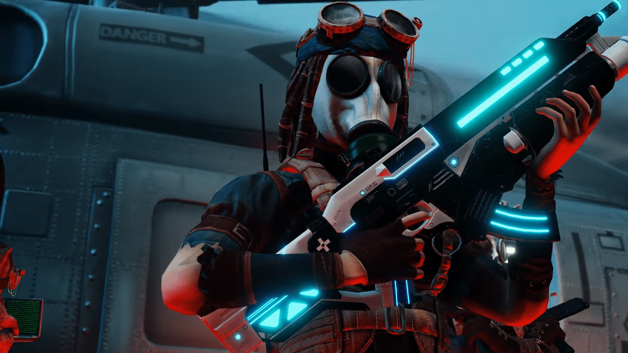 Killing Floor 2 Developers Release 2021 Roadmap Detailing Upcoming Developments And Additions