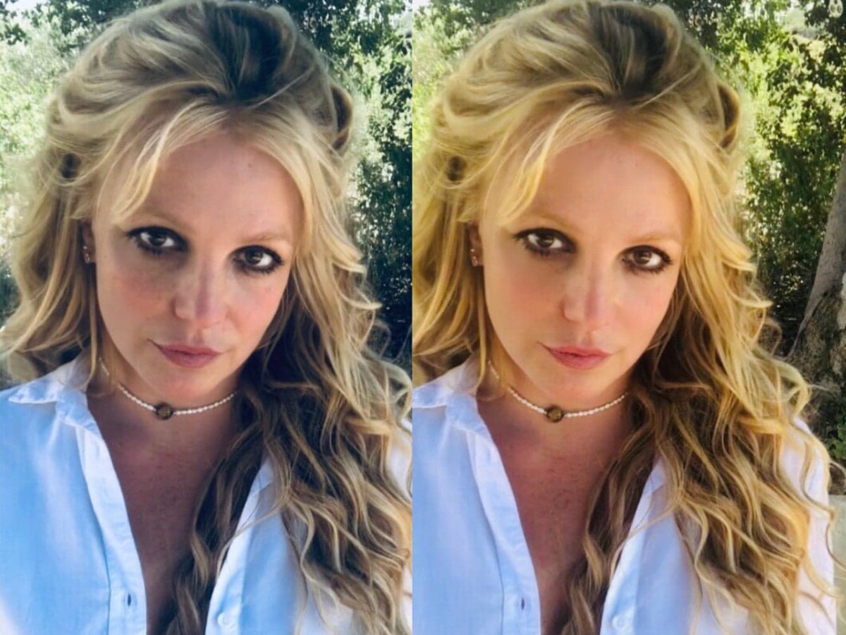 Britney Spears' Approach To Real Photos Should Be Celebrated, Not Attacked