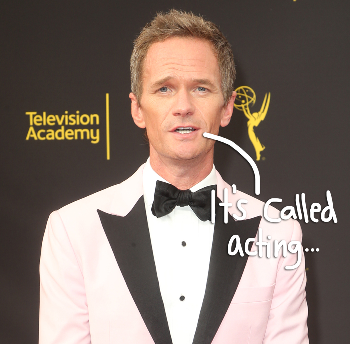 Neil Patrick Harris Pushes Back On Idea That LGBT Actors Should Play LGBT Roles: 'Hire The Best Actor'