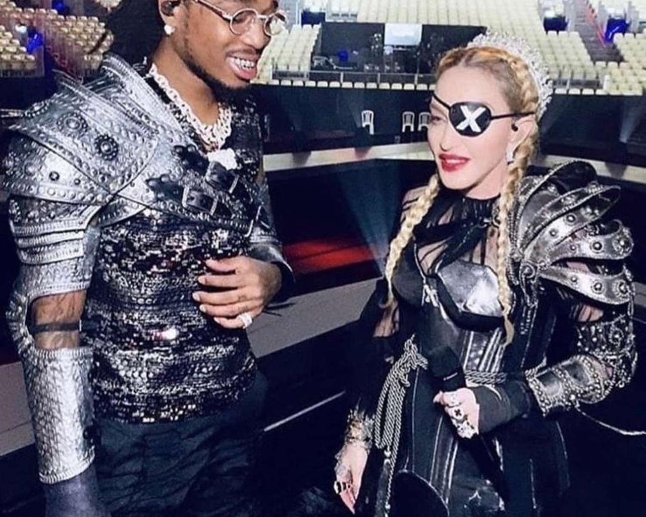 Madonna Refuses to Pay USD 1M Fine to Russia — Does She Have a Point?