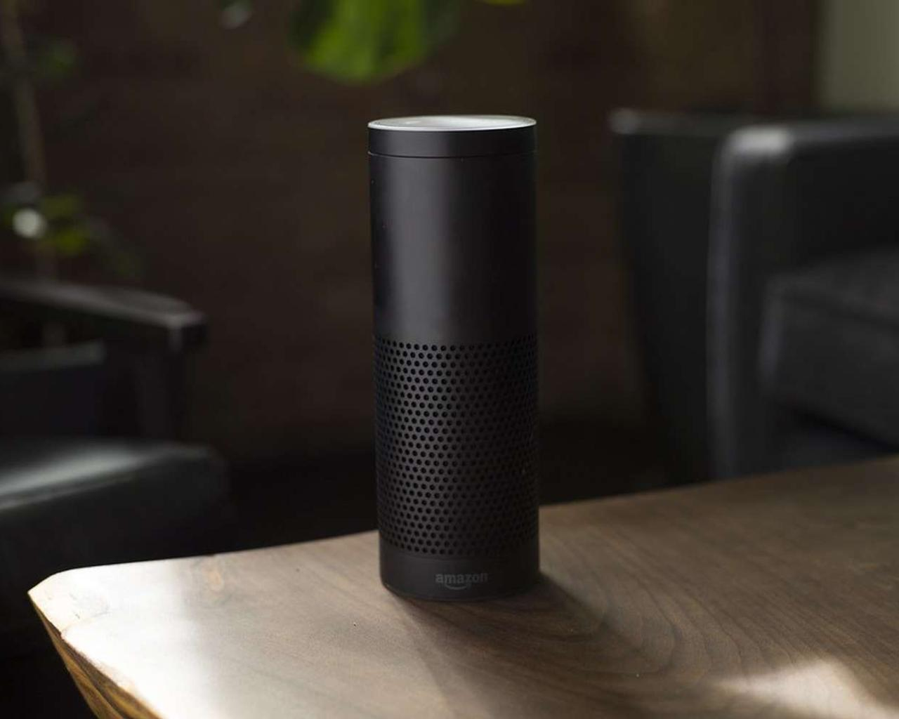 Amazon Alexa Devices Produced In Modern Day Sweat Factories—Should America Have Laws Against Products Of This Origin?