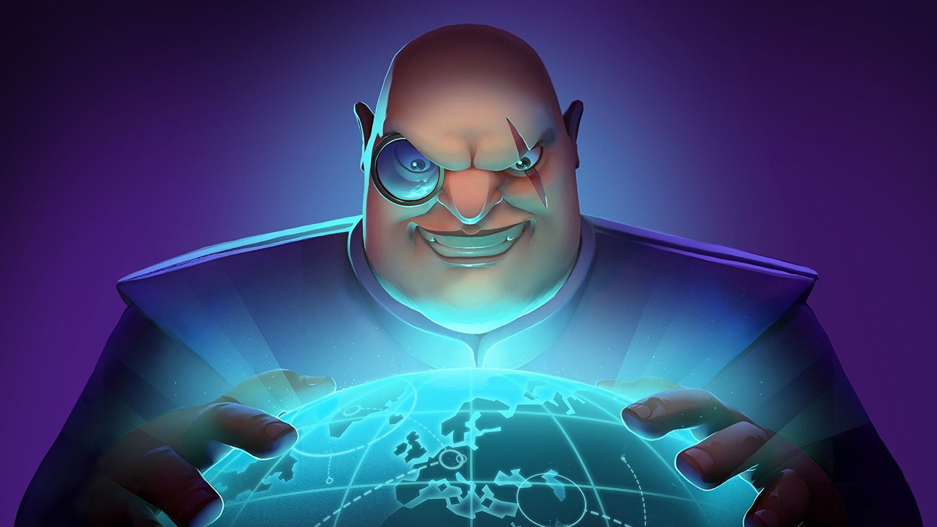 Evil Genius 2: World Domination plots a March 30th release date