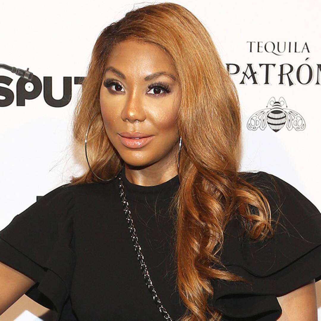 Tamar Braxton Reveals A New Episode Of Her Podcast With Taraji P. Henson – Check Out Her Heart-Breaking Message