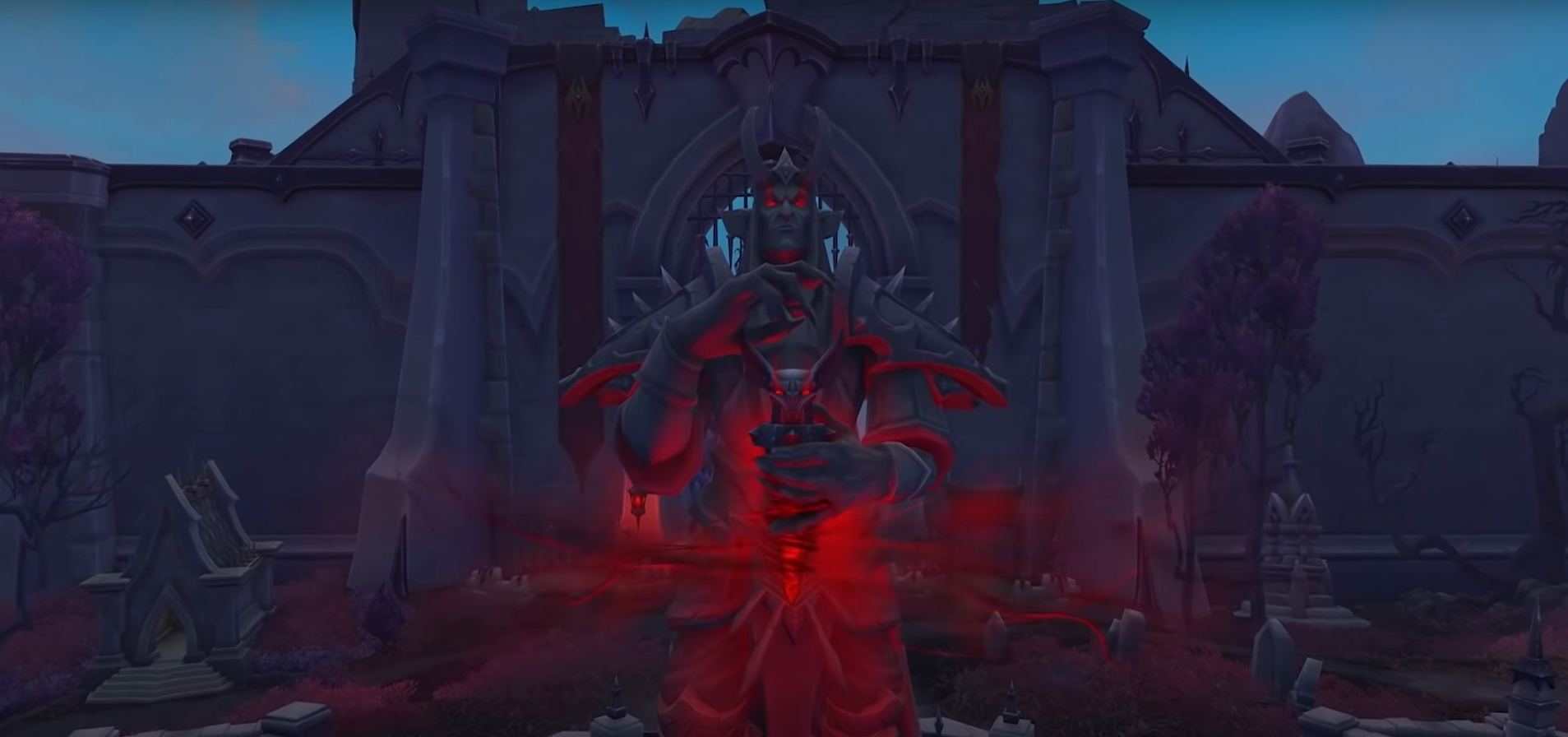 Does The Prideful Mythic+ Affix In World Of Warcraft: Shadowlands Make Dungeons Easier?