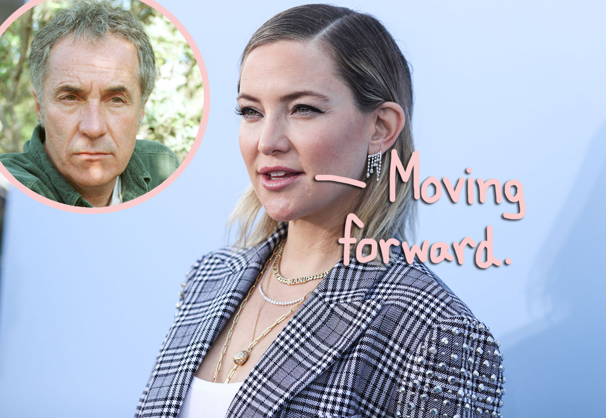 Kate Hudson: It's 'Important That We Reach Out' To Estranged Dad's Four Other Children