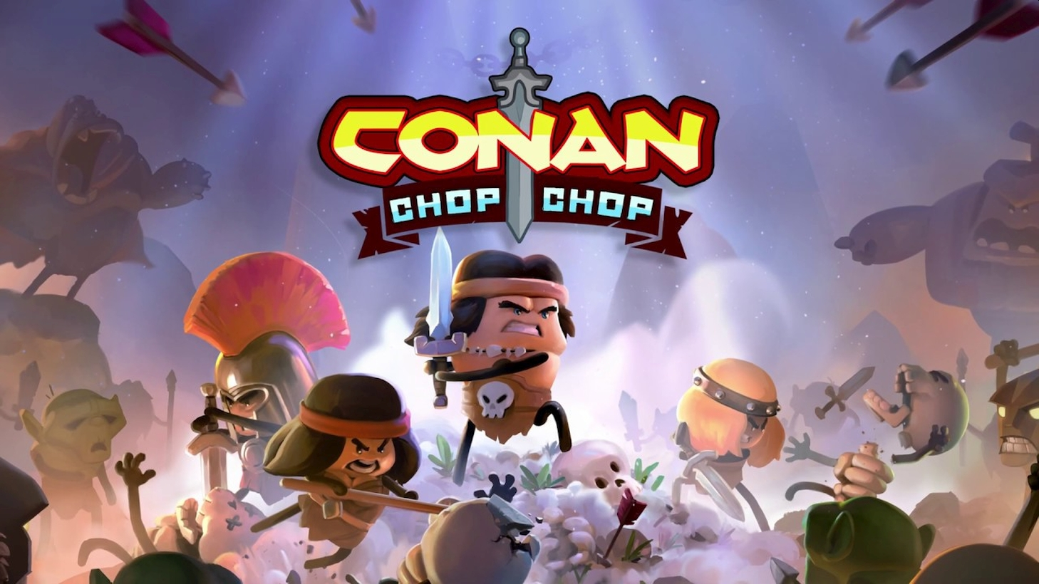 Conan Chop Chop Faces Another Delay With Planned Launch Now In Early 2021