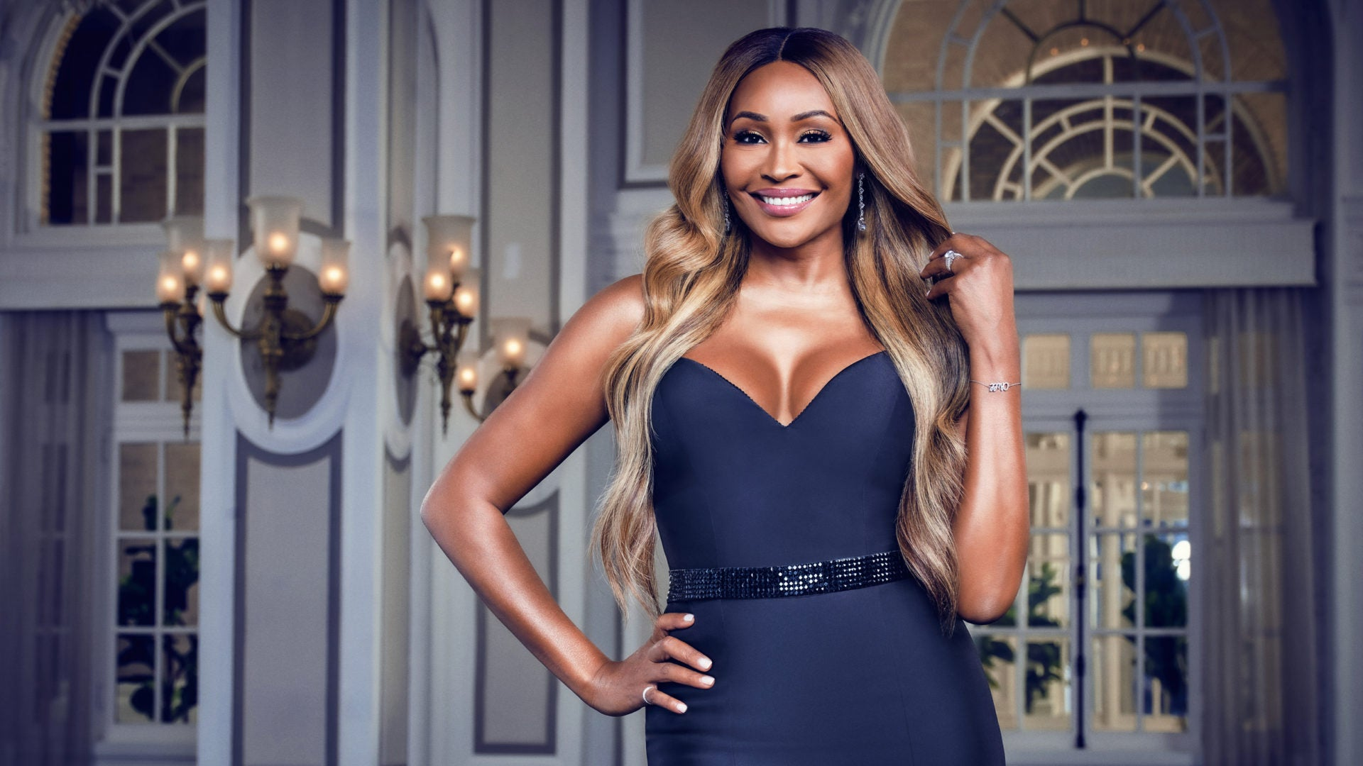 Cynthia Bailey Fires Back At Wendy Williams After The Talk Show Host Suggested Her Daughter Came Out On RHOA For A Storyline!
