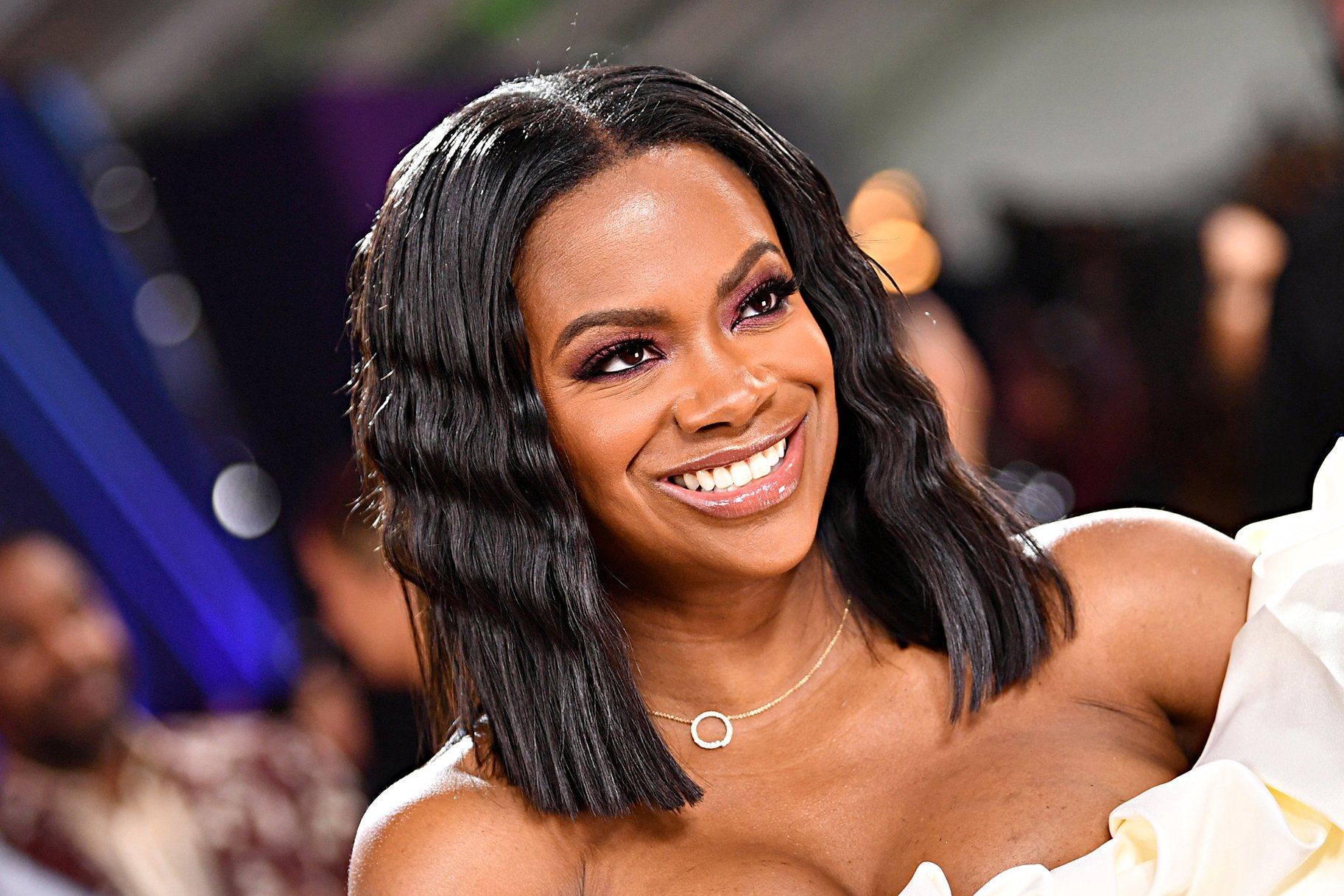 Kandi Burruss Tells Fans That It's Time To Spice Up Their Lives – See Her Clip
