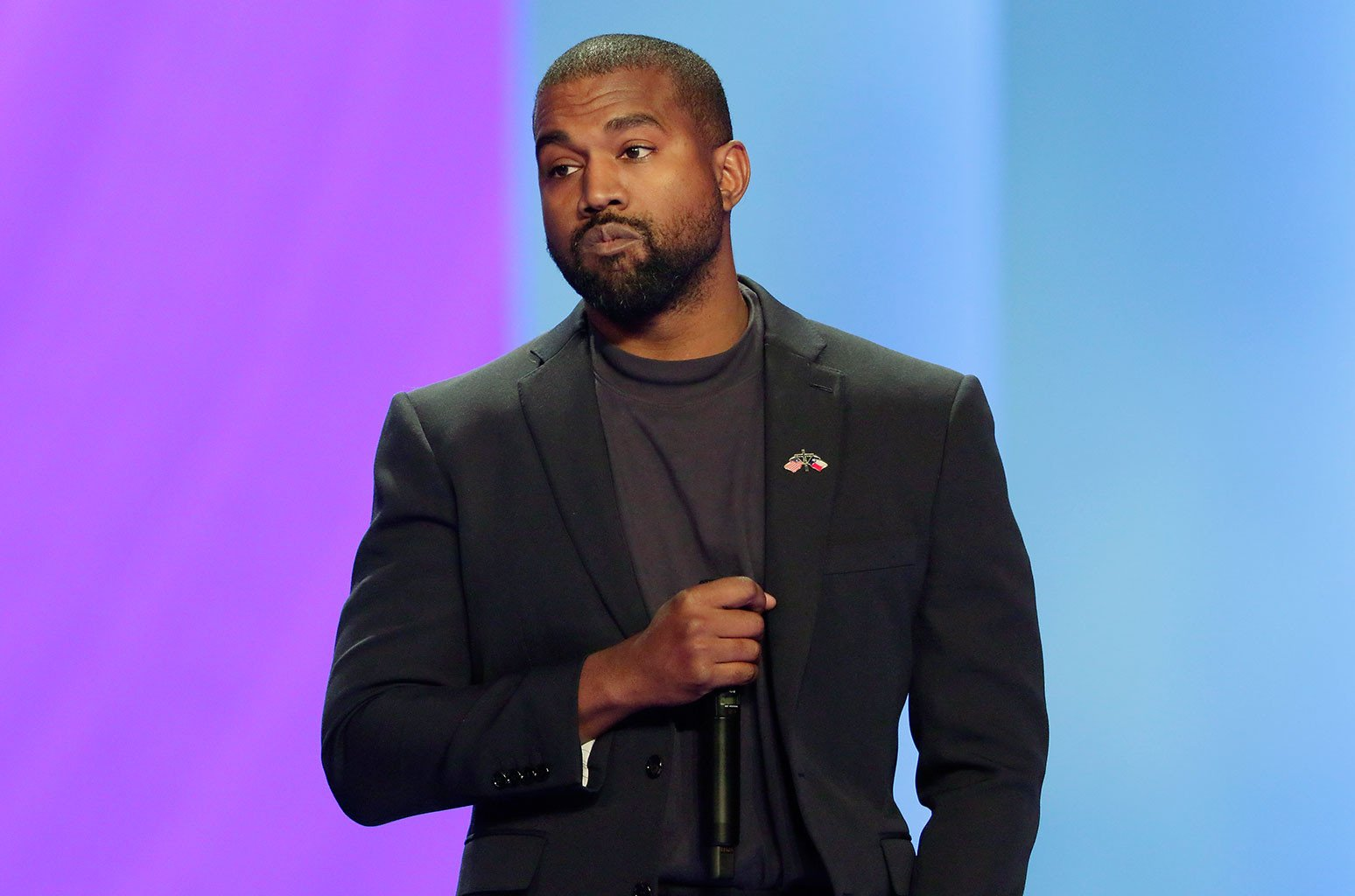 KUWTK: Kanye West Reportedly Wants To Take The Kids To A Compound In The Desert – Here's How Kim Feels About It!