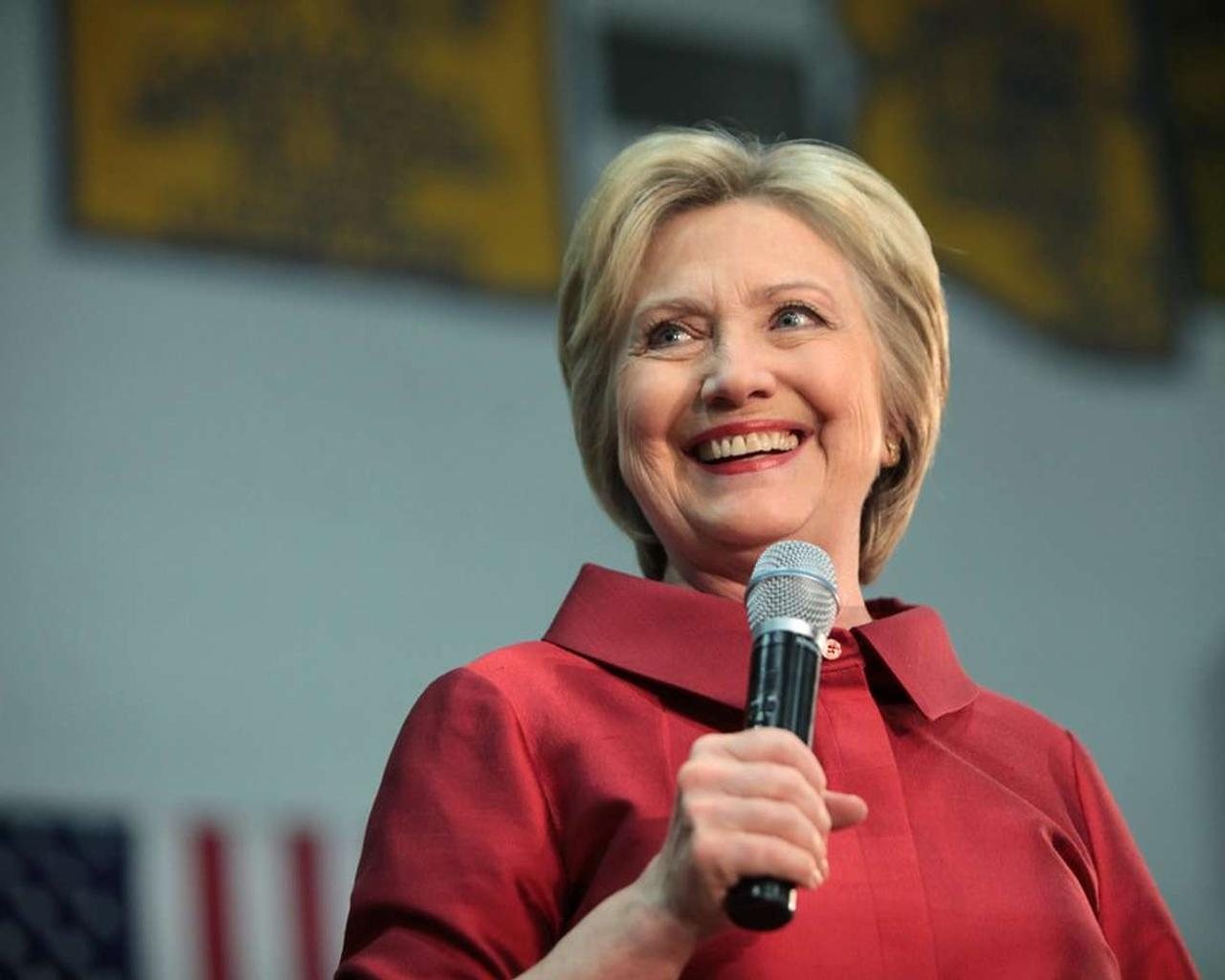 Clinton Server Investigation Completed—33 Found Culpable