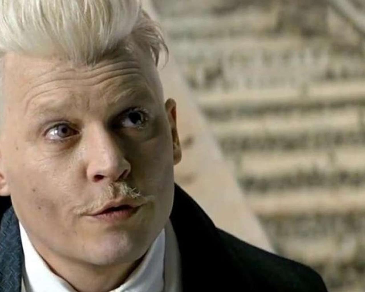 Johnny Depp's Future In The Harry Potter Universe In Limbo—Studio May End Up Doing Damage Control