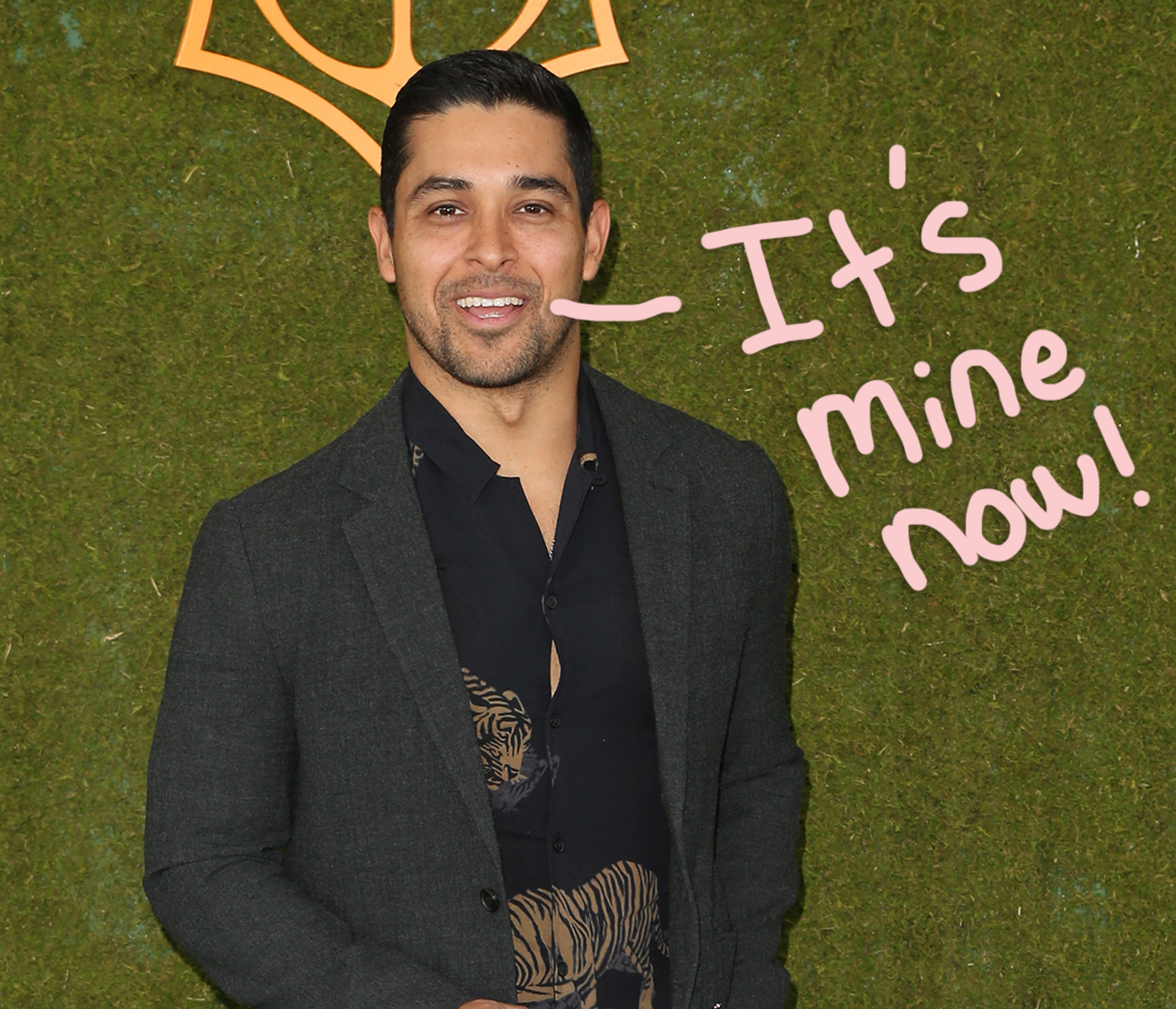 Wilmer Valderrama Bought The Iconic That 70s Show Car!