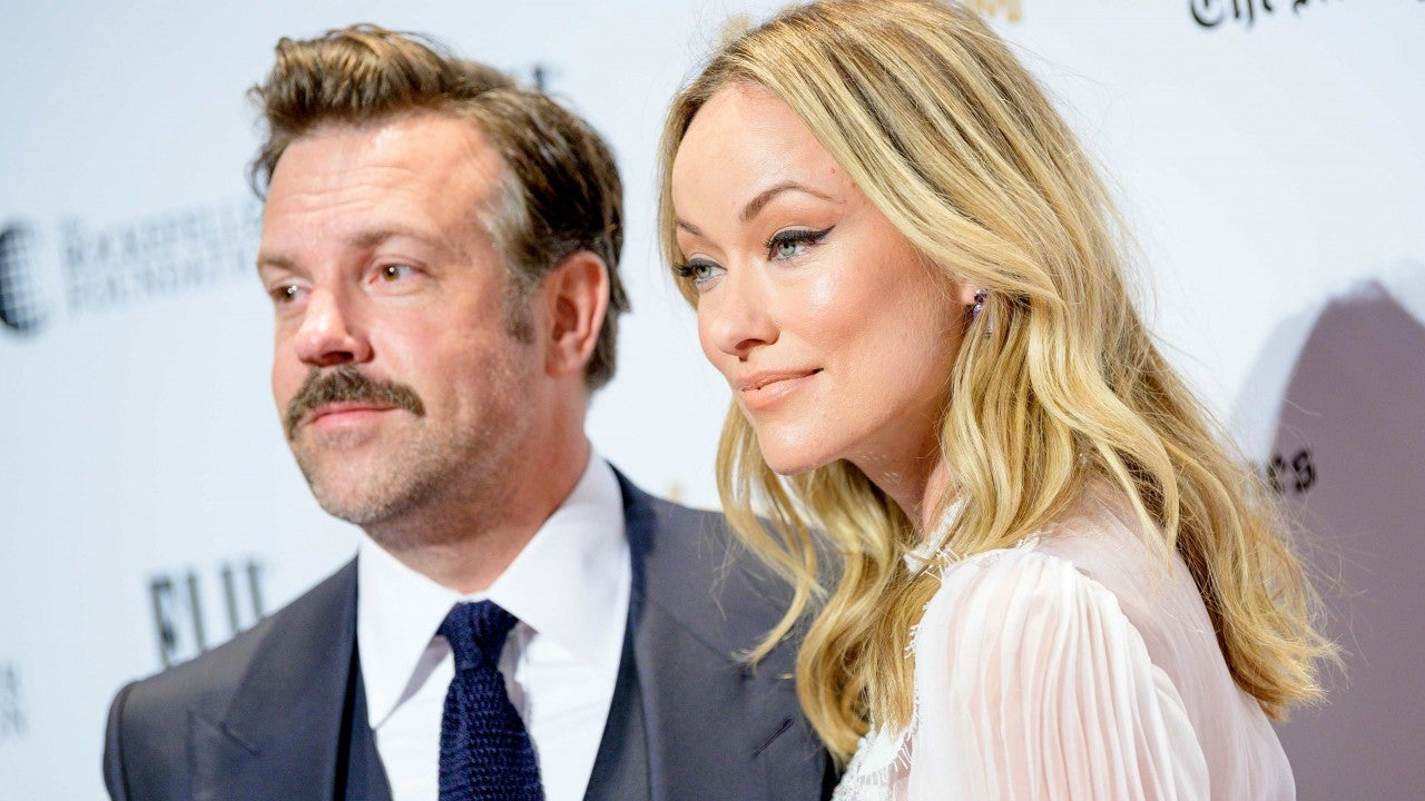 Jason Sudeikis Reportedly 'Still Has Feelings' For Olivia Wilde – Insider Claims Their Split Happened Just 2 Months Ago!